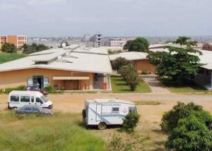 Ospedali e labotarori