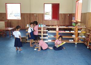 interno di una aula